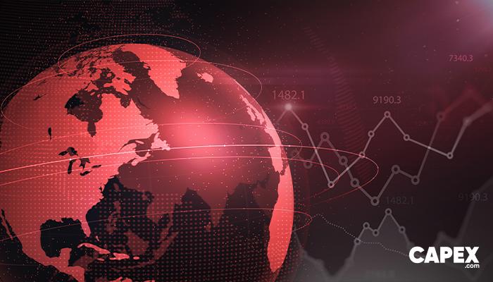 I mercati globali avanzano
