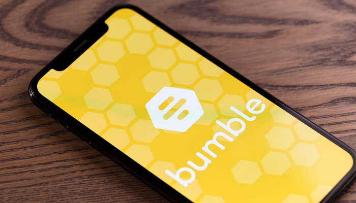 Successful market debut for Bumble
