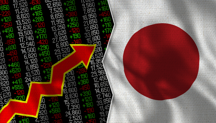 The Japanese stock market continues to impress  – Market Overview