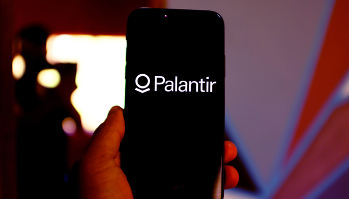 Palantir quarterly earnings topped expectations