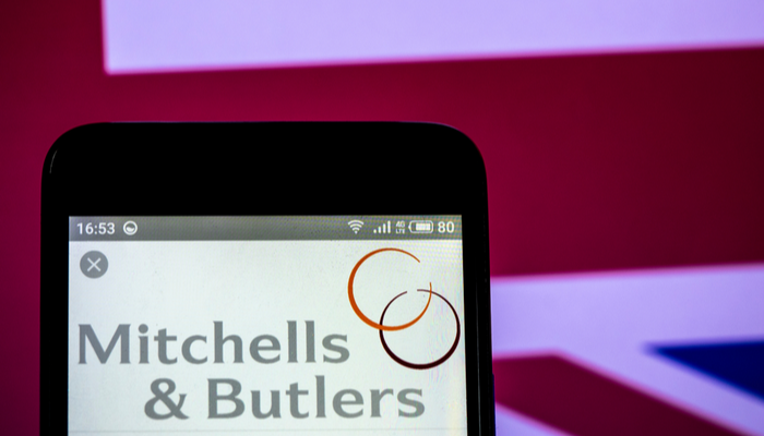 Mitchells & Butlers sales hit by COVID-19 closures