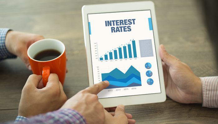 Interest rates from A to Z – a trader's guide