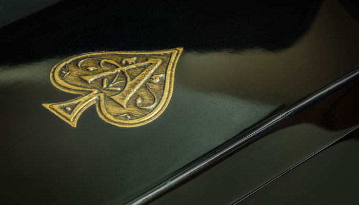 LVMH purchase 50% of Armand de Brignac