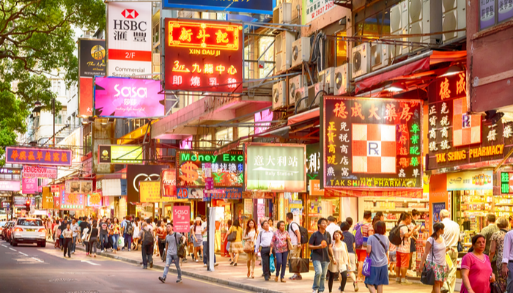Hong Kong to lift its economy out of recession