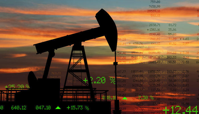New highs for oil prices - Thursday Review, February 25