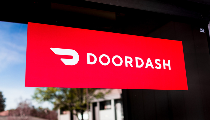 DoorDash revenues more than doubled in Q4
