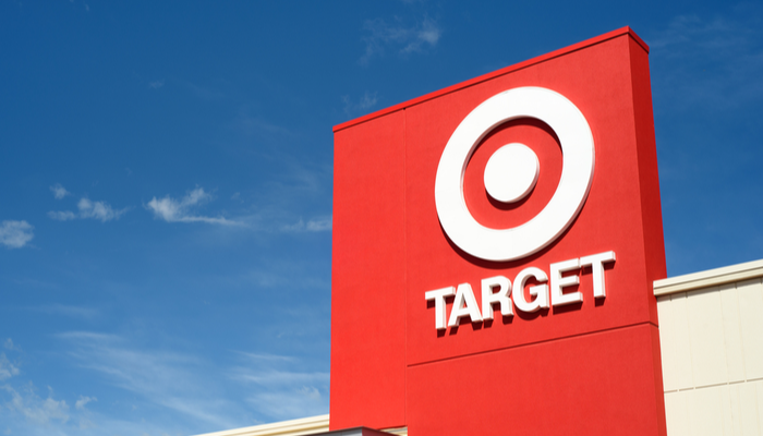 Bullseye for Target in Q4