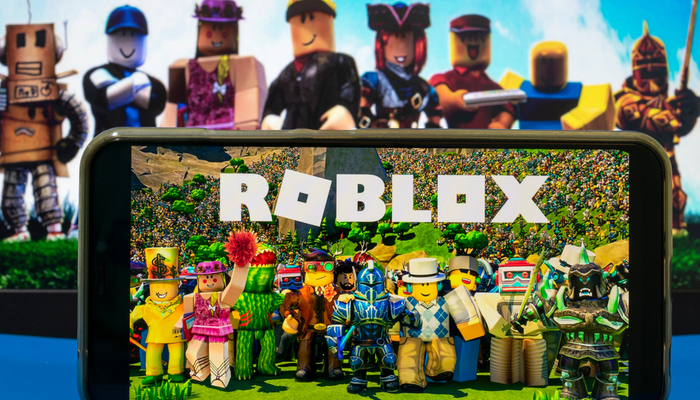 Roblox is going public