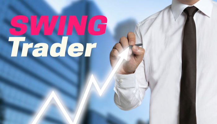 What does it take to be a swing trader?