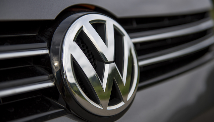 Electric Vehicles are now the main point of attraction for Volkswagen