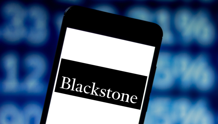 Blackstone takes its chance with Crown Resorts
