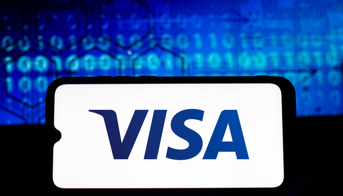 Visa to allow payments using cryptocurrency