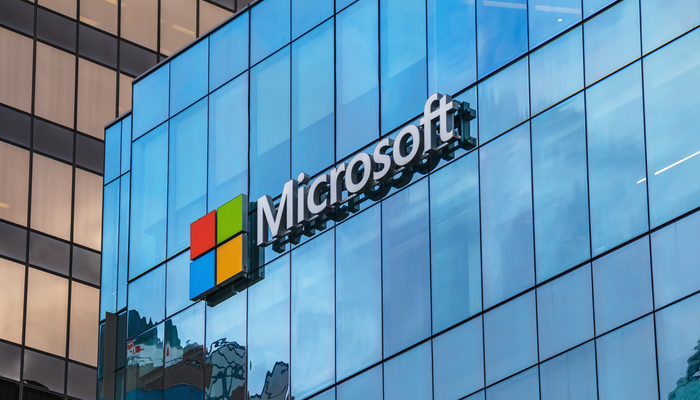 Microsoft landed a $21.9 billion contract with the U.S Army