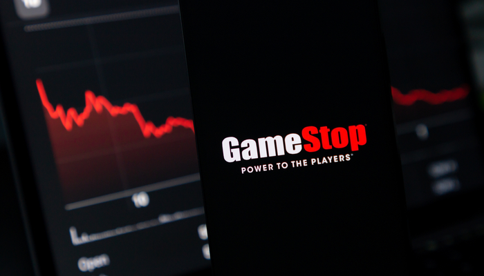 GameStop plans a $1 billion share sale