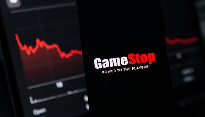 شركة GameStop تخطط لبيع أسهم بقيمة مليار دولار