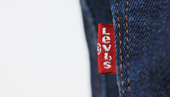 Levi's topped quarterly estimates despite the pandemic