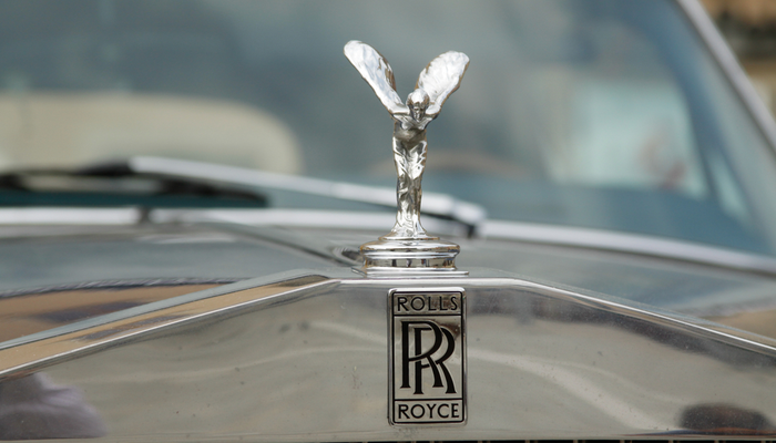 Rolls-Royce sets new records in Q1