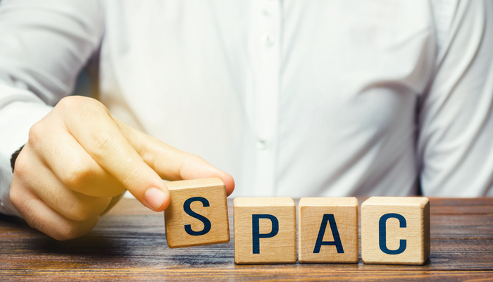 SPACs – the initial path to IPOs Image