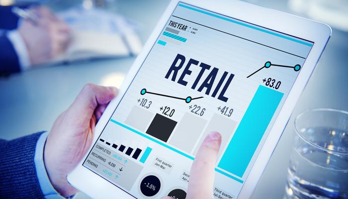 تقرير مبيعات التجزئة الايجابي يقدم دعم لليورو