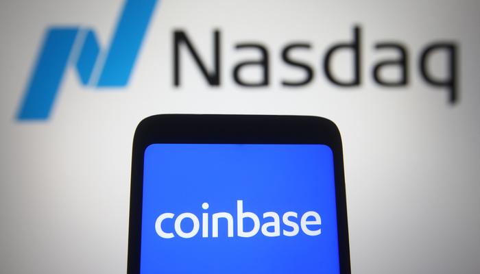 Coinbase - الاكتتاب المباشر في بورصة ناسداك