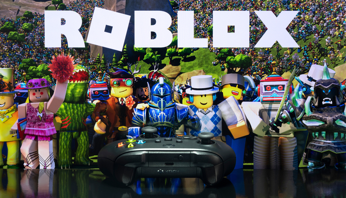 Record high for Roblox