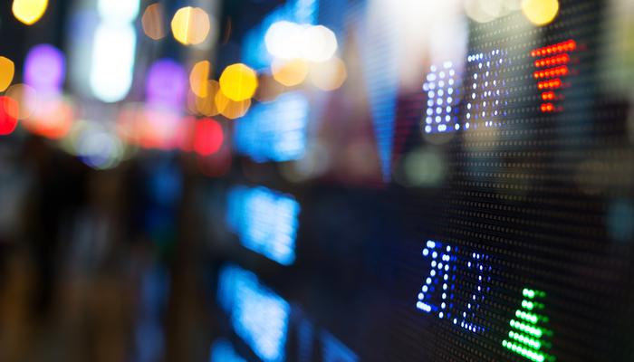 Stocks edged higher amid promising economic data - Thursday Review, April 15