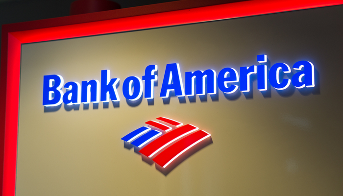 Bank of America to set record for the largest bond sale