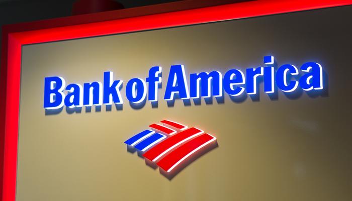 بنك أوف أمريكا يسجل رقم قياسي لأكبر عملية بيع سندات
