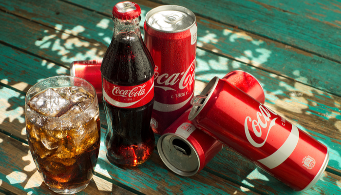 Coca-Cola quarterly figures beat estimates