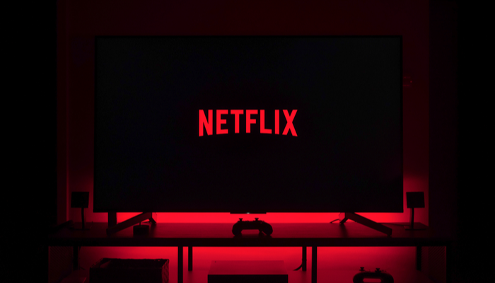 Mixed quarterly figures for Netflix
