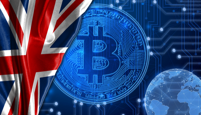 "BOE is considering ""Britcoin"" as a payment alternative"