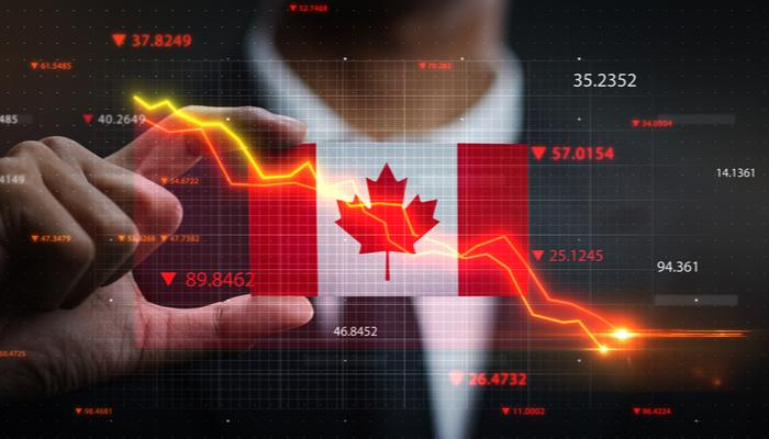 بنك كندا يفاجئ الأسواق ويخلق سابقة