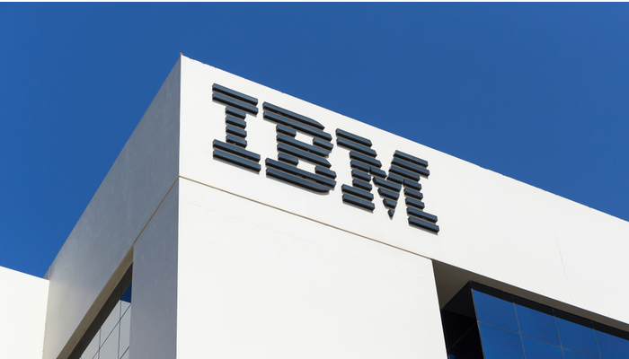 Gains all across the board for IBM