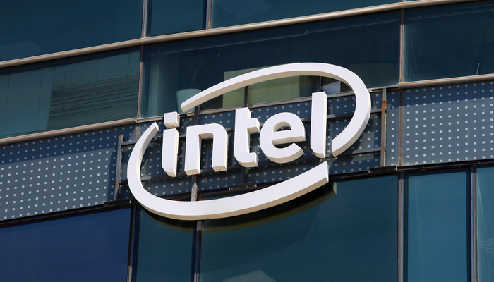 Better-than-expected quarterly figures for Intel