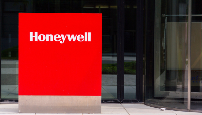 Honeywell exceeded profit expectations in Q1
