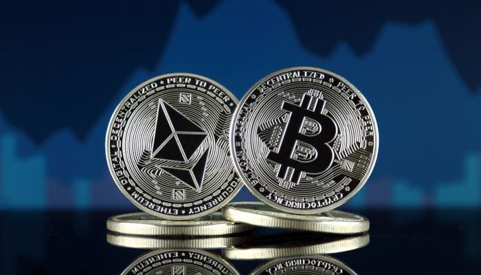 العملة الرقمية Ethereum تواصل مسارها التصاعدي