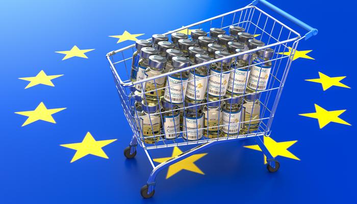 European Union vs AstraZeneca