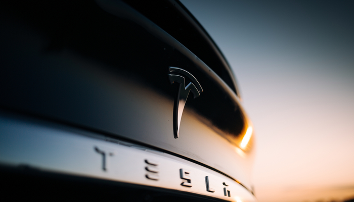 Impressive quarterly figures for Tesla