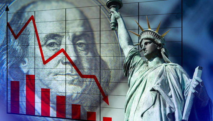 The U.S. Dollar plunges, now everything depends on stocks - Market Overview