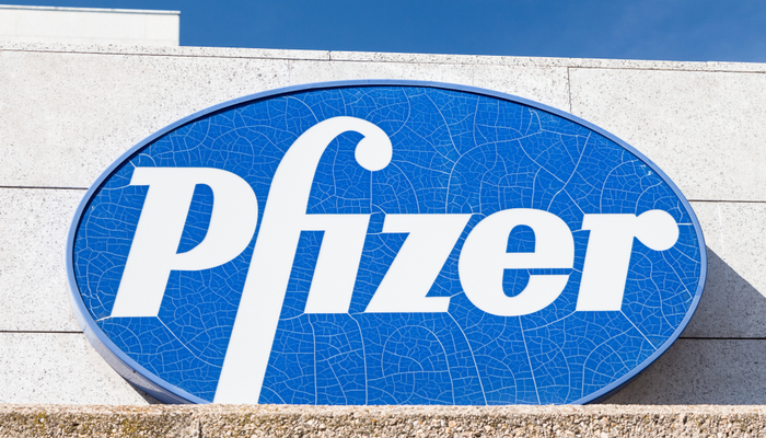Pfizer is developing an at-home pill against COVID-19
