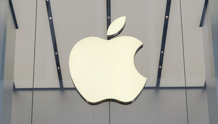Apple blew estimates away with its quarterly figures