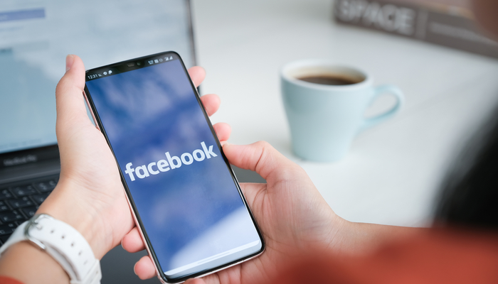Facebook beat expectations in Q1 2021