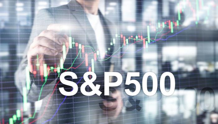 مؤشرS&P 500  باختصار