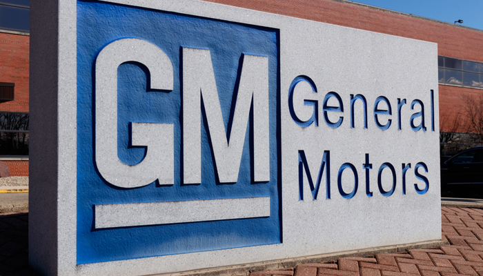 General Motors topped Q1 expectations
