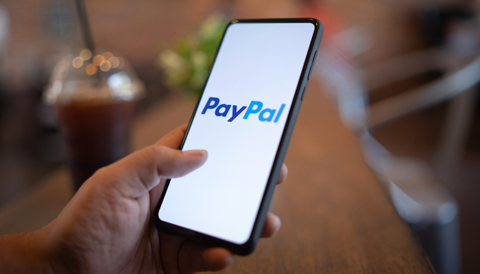Strong quarterly earnings for PayPal