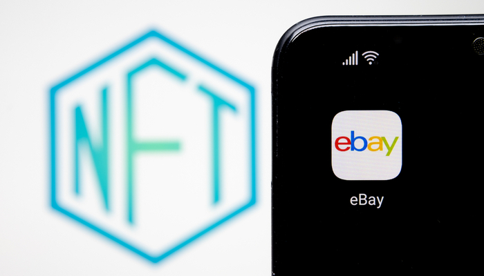 eBay to allow NFT purchases on its platform