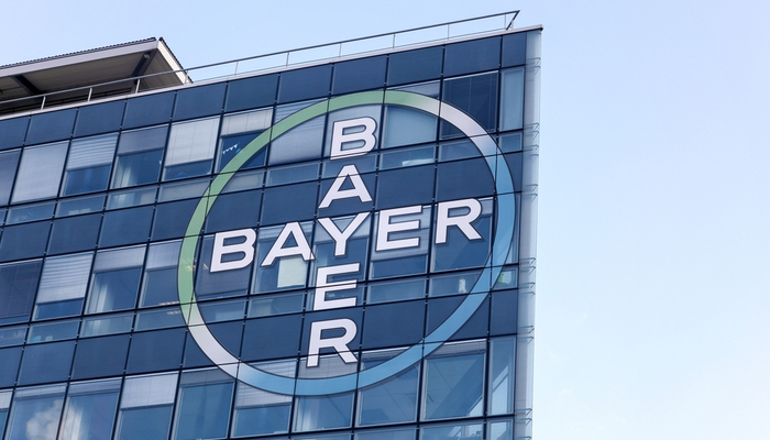 Bayer reports better-than-expected quarterly figures