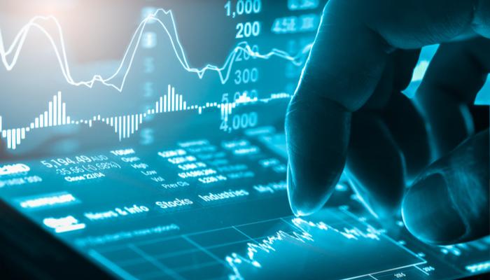 Stock Market Tickers fully explained