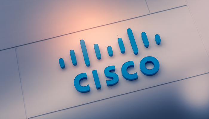 Cisco's revenue returned to growth in Q4
