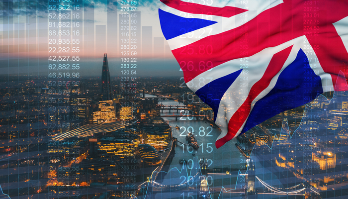 En la actualidad, se trata de la economía del Reino Unido: descripción general del mercado